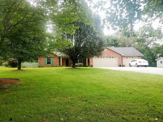 8416 Ridgeland Drive, Corryton, TN 37721 (#1166527) :: Shannon Foster Boline Group