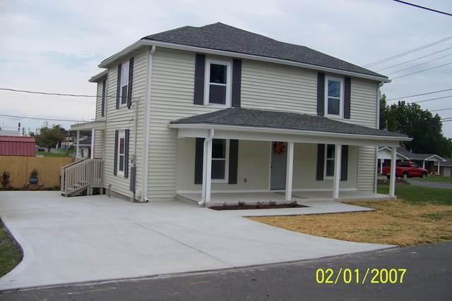 626 Moulden St, Jefferson City, TN 37760 (#1166542) :: Realty Executives Associates