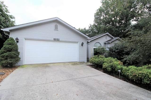 328 Snead Drive, Crossville, TN 38558 (#1166544) :: Catrina Foster Group