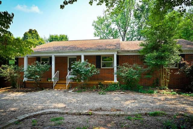 200 Suburban Rd, Knoxville, TN 37923 (#1166559) :: Realty Executives Associates