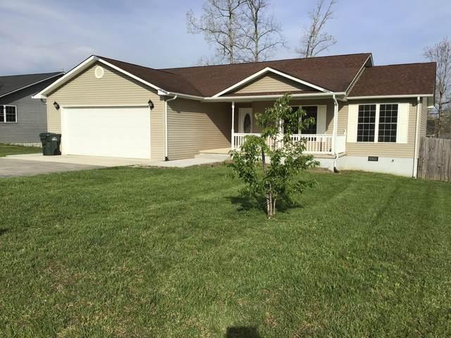 31 Hunter Drive, Crossville, TN 38555 (#1166577) :: Shannon Foster Boline Group
