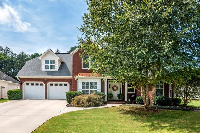 509 NW Thoroghbred Drive, Cleveland, TN 37312 (#1166588) :: The Cook Team