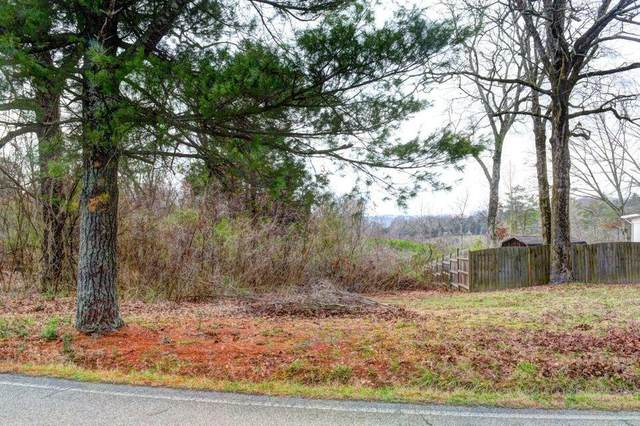 7.86ac Blueberry Hill Rd, Dayton, TN 37321 (#1166617) :: Tennessee Elite Realty