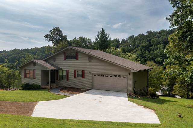 343 Pine Hollow Rd, Dayton, TN 37321 (#1166630) :: Realty Executives Associates