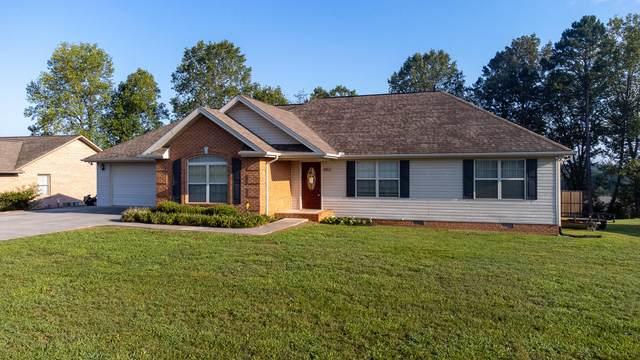 853 Lakewood Drive, Jefferson City, TN 37760 (#1166672) :: Cindy Kraus Group | Engel & Völkers Knoxville