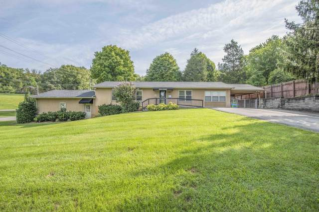 Address Not Published, Knoxville, TN 37909 (#1166687) :: Catrina Foster Group