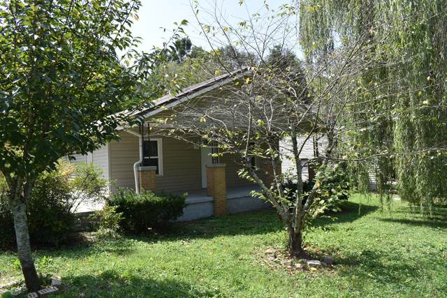 4716 Strawberry Plains Pike, Knoxville, TN 37914 (#1166690) :: A+ Team