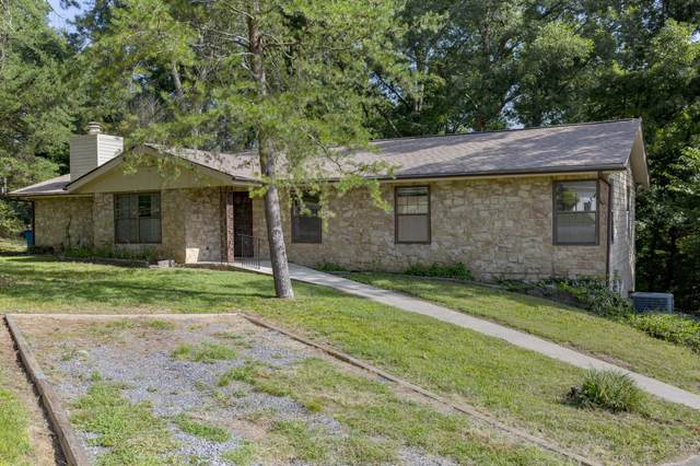 4514 Cloverdale Loop, Hixson, TN 37343 (#1166694) :: Realty Executives Associates