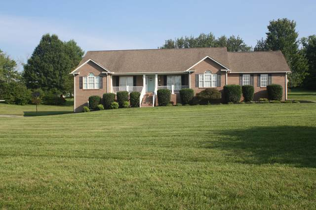 347 Hidden Cove Court, Maryville, TN 37803 (#1166736) :: Cindy Kraus Group | Engel & Völkers Knoxville