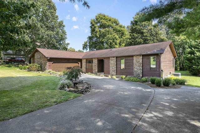 1922 Breezy Ridge Tr, Knoxville, TN 37922 (#1166738) :: The Cook Team