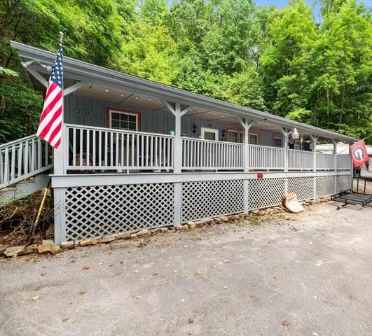 2158 Bluff Mountain Rd, Sevierville, TN 37862 (#1166756) :: A+ Team