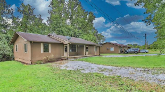 901-907 Tango St, New Tazewell, TN 37825 (#1166757) :: Tennessee Elite Realty