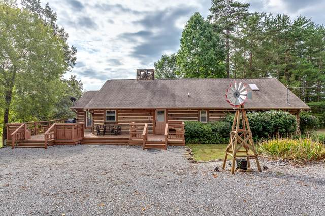 133 Heritage Lane, Sevierville, TN 37876 (#1166764) :: The Terrell-Drager Team