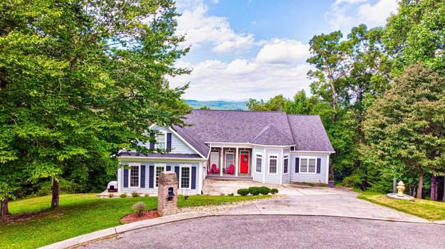 106 Wallberry Rd, Oak Ridge, TN 37830 (#1166773) :: Shannon Foster Boline Group