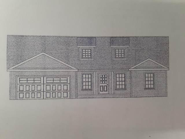 418 Stirrup Lane, Pigeon Forge, TN 37863 (#1166780) :: Cindy Kraus Group | Engel & Völkers Knoxville