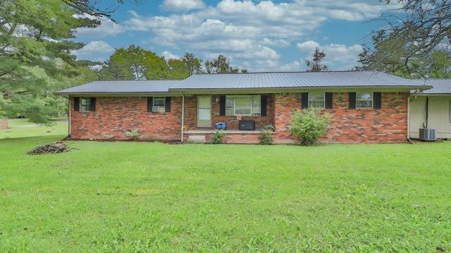 913 Tango St, New Tazewell, TN 37825 (#1166809) :: Tennessee Elite Realty