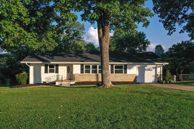 412 Woodland Drive, Clinton, TN 37716 (#1166825) :: Realty Executives Associates