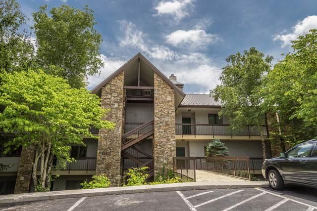 1130 Ski View Drive #111, Gatlinburg, TN 37738 (#1166830) :: Realty Executives Associates