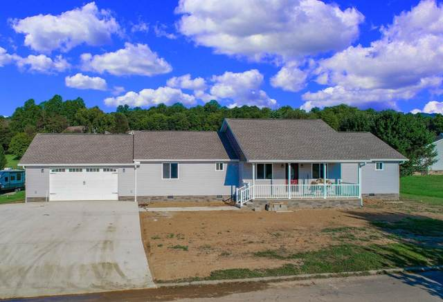 107 Meadowvale Rd, Newport, TN 37821 (#1166831) :: Cindy Kraus Group | Engel & Völkers Knoxville