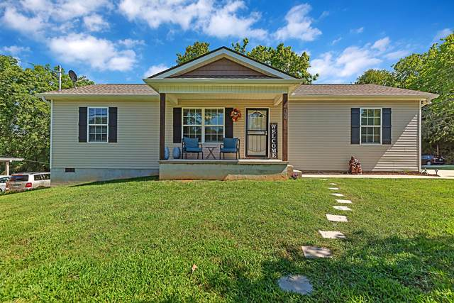 100 Tower Drive, Knoxville, TN 37912 (#1166834) :: A+ Team