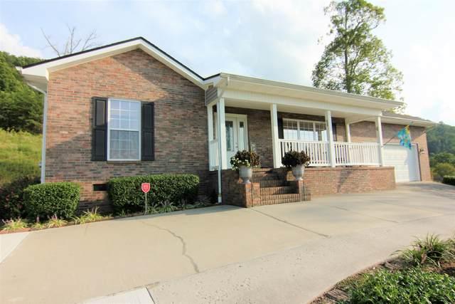 8116 Chestnut Hill Lane, Knoxville, TN 37924 (#1166836) :: Realty Executives Associates