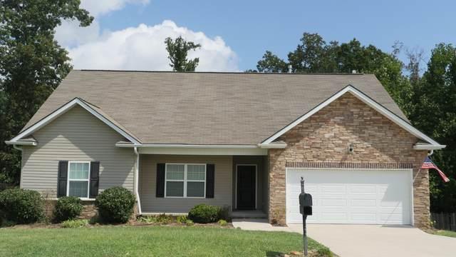 2324 Ancient Oak Lane, Knoxville, TN 37931 (#1166838) :: Realty Executives Associates