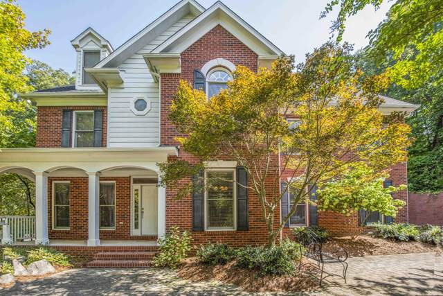 1716 Royal Harbor Drive, Knoxville, TN 37922 (#1166857) :: Shannon Foster Boline Group