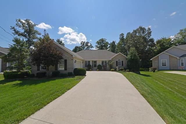 64 Inwood Terrace, Fairfield Glade, TN 38558 (#1166875) :: Realty Executives Associates