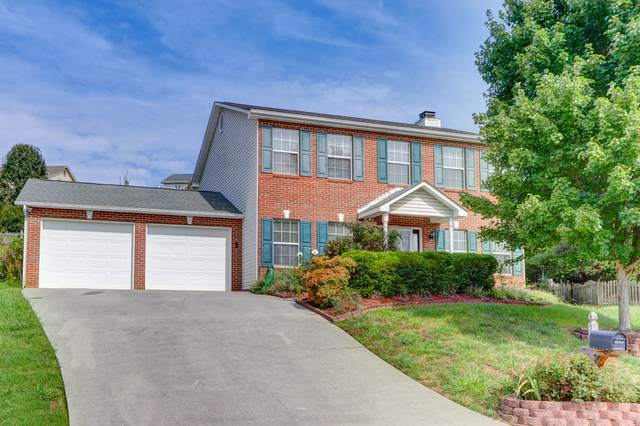 10301 Mantooth Lane, Knoxville, TN 37932 (#1166883) :: Catrina Foster Group