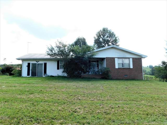 28156 Us Highway 127, Pikeville, TN 37367 (#1166887) :: Tennessee Elite Realty