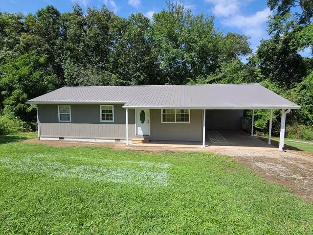 601 S Douglas Ave, Rockwood, TN 37854 (#1166926) :: Catrina Foster Group