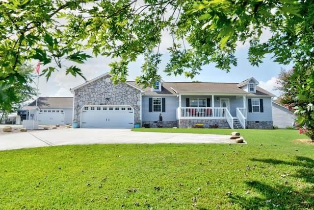235 Giles Drive, Dayton, TN 37321 (#1166945) :: Realty Executives Associates