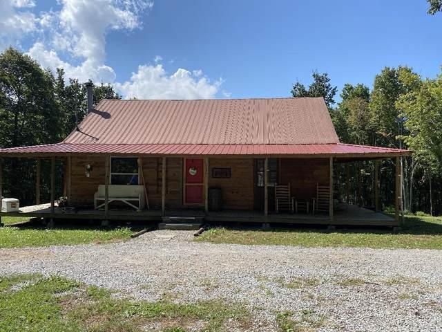 367 Catoosa Ridge Rd, Rockwood, TN 37854 (#1166961) :: Catrina Foster Group