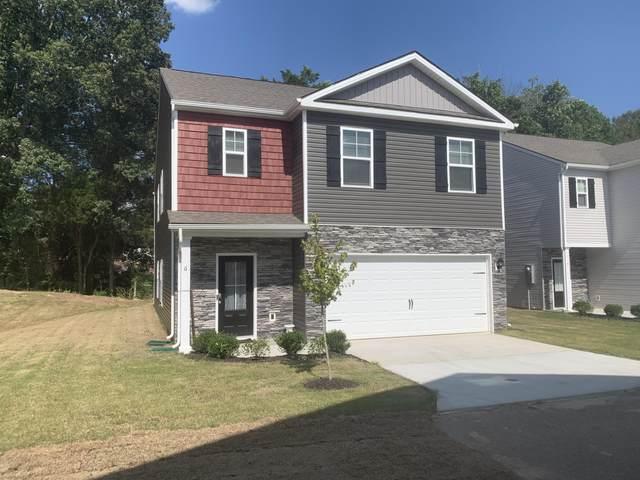 6 Ivy Court, Clinton, TN 37716 (#1166968) :: JET Real Estate
