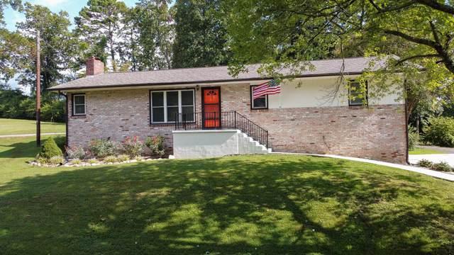 428 Lakemont Drive, Rockwood, TN 37854 (#1166971) :: Realty Executives Associates
