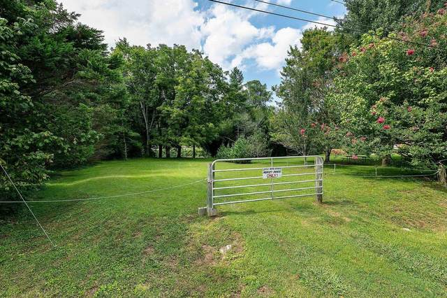 238 Riverview Rd, Townsend, TN 37882 (#1166989) :: Cindy Kraus Group | Engel & Völkers Knoxville