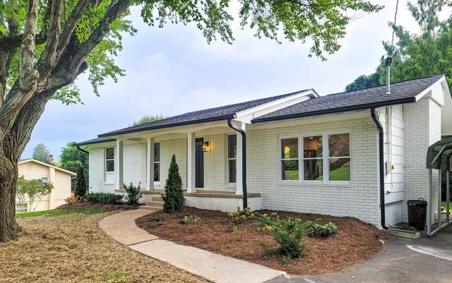 10820 Thornton Drive, Knoxville, TN 37934 (#1166992) :: Realty Executives Associates