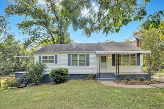 243 Gilbert Lane, Knoxville, TN 37920 (#1167007) :: The Cook Team