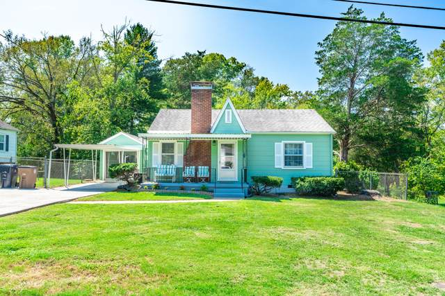 6103 Manchester Rd, Knoxville, TN 37920 (#1167018) :: Catrina Foster Group