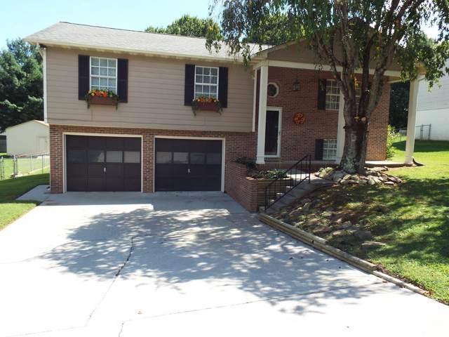 414 Danbury Court, Maryville, TN 37804 (#1167024) :: Catrina Foster Group