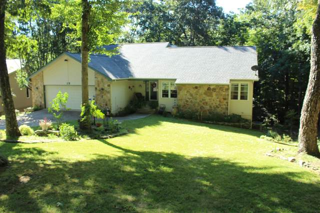 19 Norwood Place, Crossville, TN 38558 (#1167054) :: Billy Houston Group