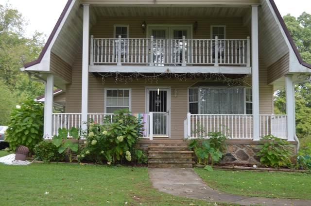 355 Lawson Mill Rd -------, Kingston, TN 37763 (#1167065) :: A+ Team