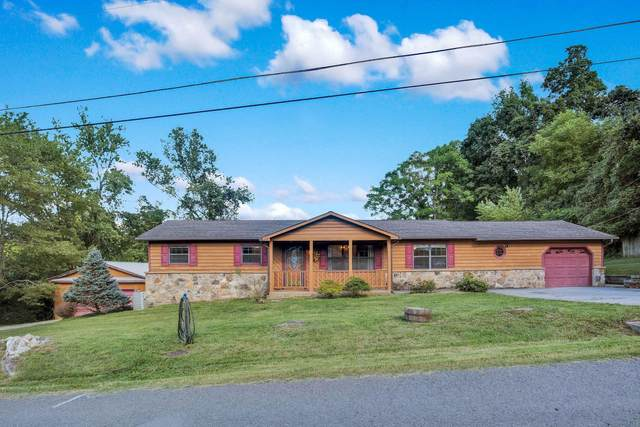 6200 Darby Drive, Knoxville, TN 37924 (#1167068) :: Cindy Kraus Group   Engel & Völkers Knoxville