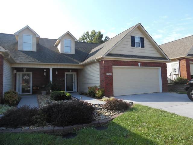 3542 Pebblebrook Way, Knoxville, TN 37921 (#1167075) :: Shannon Foster Boline Group