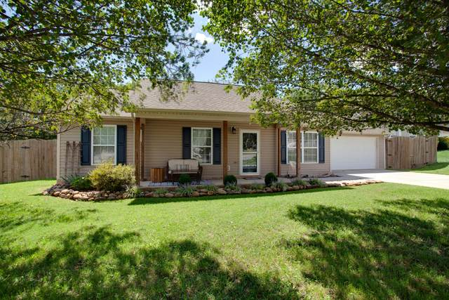 2938 Windsock Lane, Knoxville, TN 37924 (#1167085) :: The Cook Team