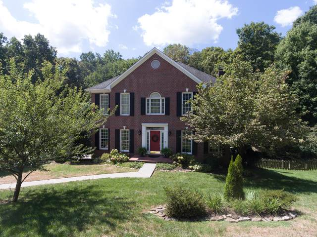 10716 Wood Oak Court, Knoxville, TN 37922 (#1167102) :: Shannon Foster Boline Group