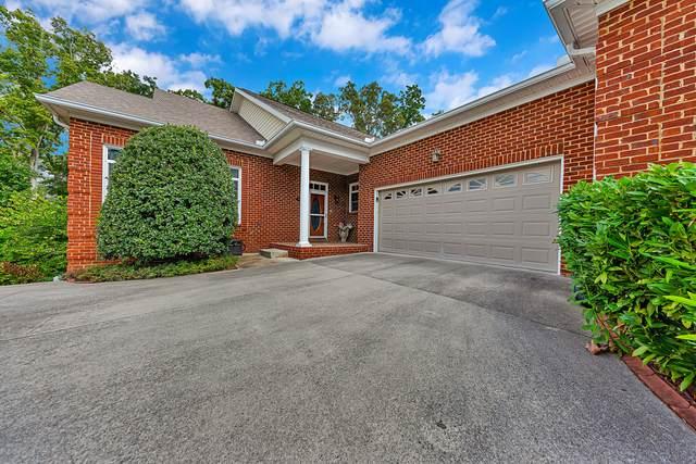 1984 Mountain Drive, Lenoir City, TN 37772 (#1167116) :: Realty Executives Associates