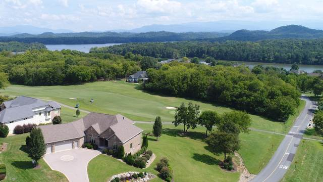 1200 Kahite Tr, Vonore, TN 37885 (#1167121) :: Catrina Foster Group