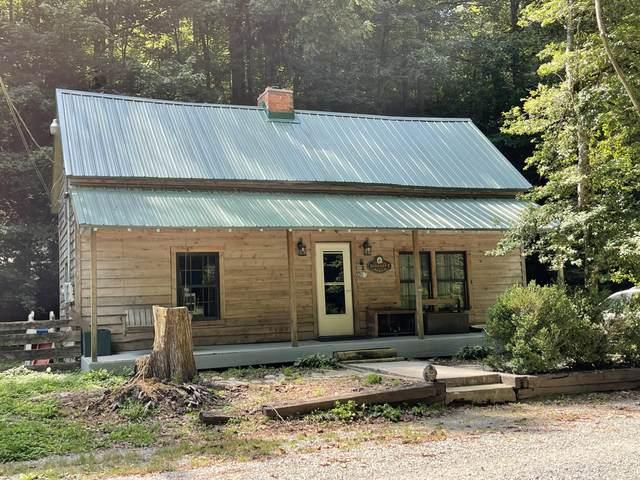 553 Vancel Rd, Tazewell, TN 37879 (#1167128) :: Tennessee Elite Realty