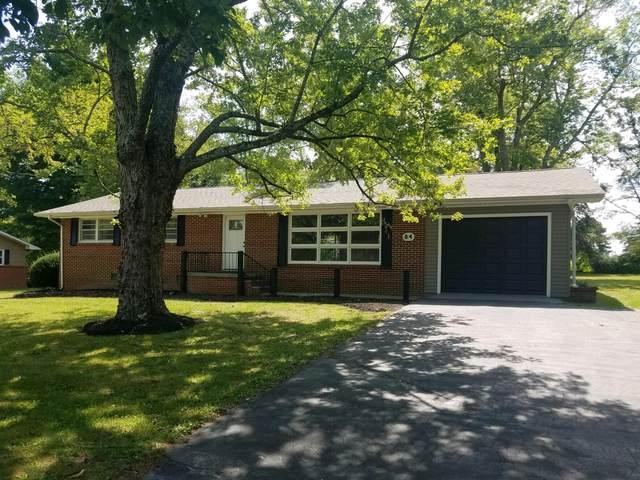 84 Hillcrest Drive, Crossville, TN 38555 (#1167140) :: Realty Executives Associates